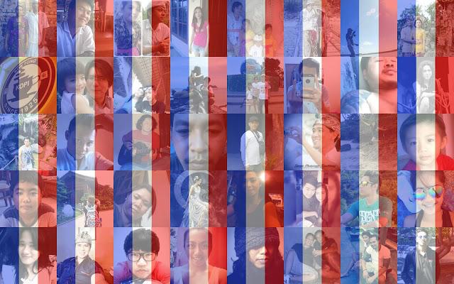 Inilah Beberapa Reaksi dari Media Sosial Pasca Insiden di Paris