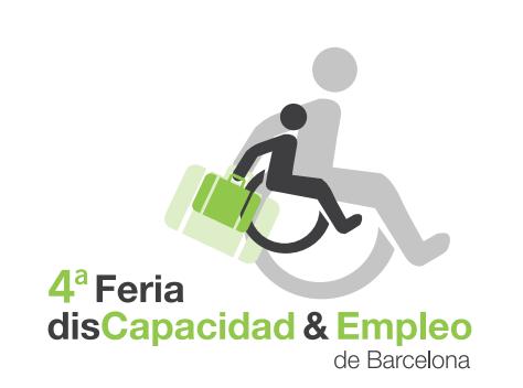 IV Feria disCapacidad y Empleo