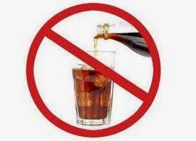 Hindari Minuman Bersoda
