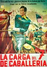El séptimo de caballería (1965 - Gli eroi di Fort Worth)