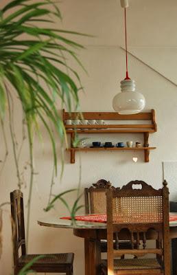 DIY Designlampe