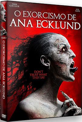 Filme Poster O Exorcismo de Anna Ecklund