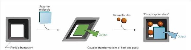 PCP process schematic