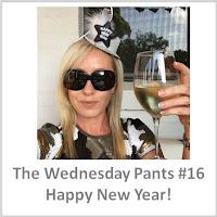 Sydney Fashion Hunter - The Wednesday Pants #16 - Happy New Year