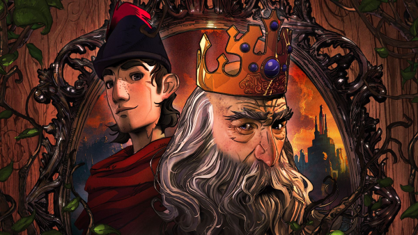 King's Quest: A Knight To Remember