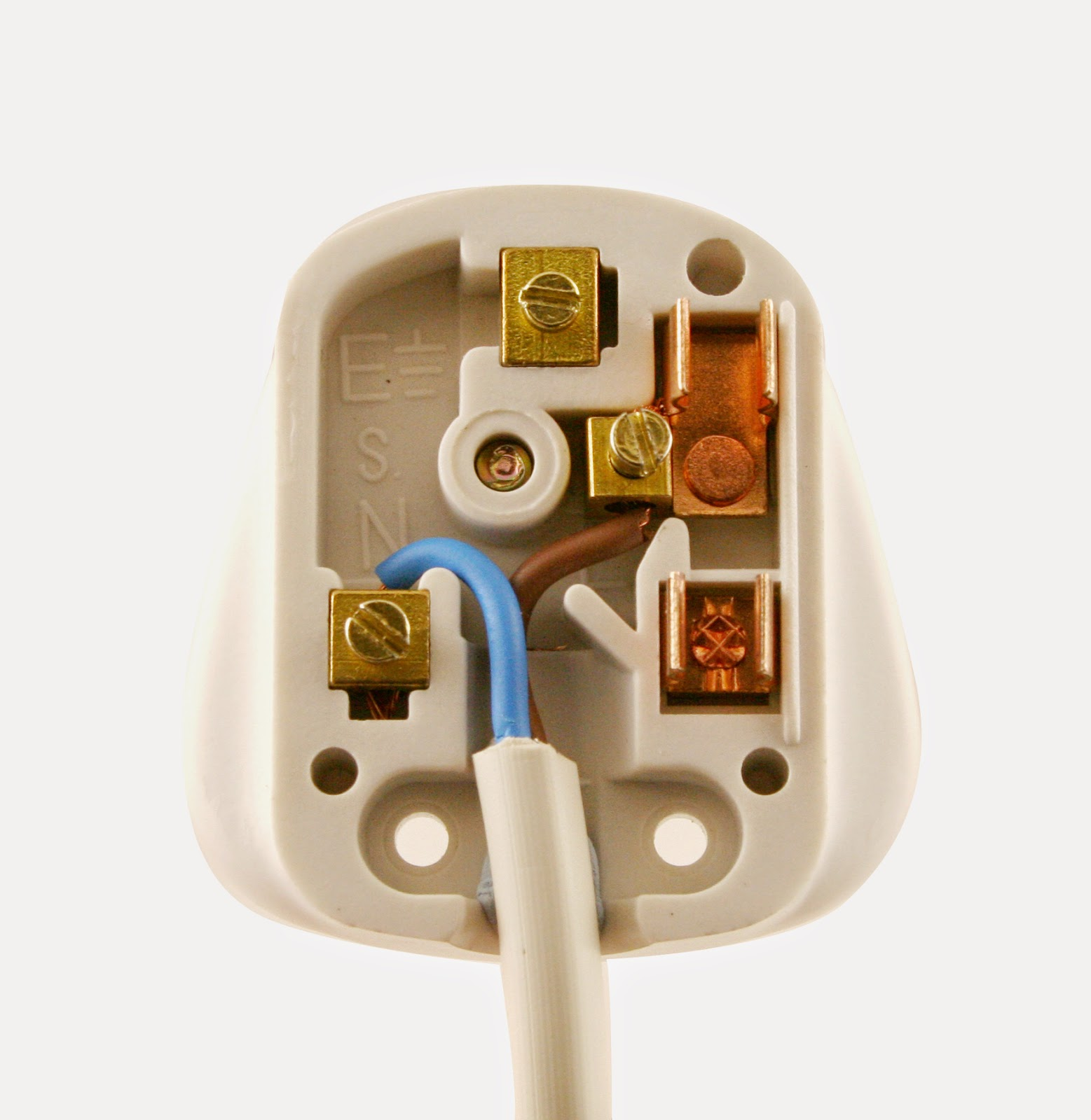 charity shops selling used electrical appliances step by step rh charity shops blogspot com House Wiring Plug wiring a plug without earth