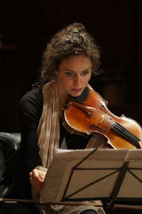 Olivia Hughes