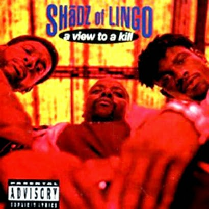 SHADZ OF LINGO - A VIEW TO A kILL (1994)