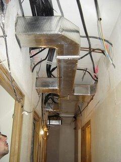 Dise o en ba os aire acondicionado en toda la casa for Rejillas aire acondicionado regulables