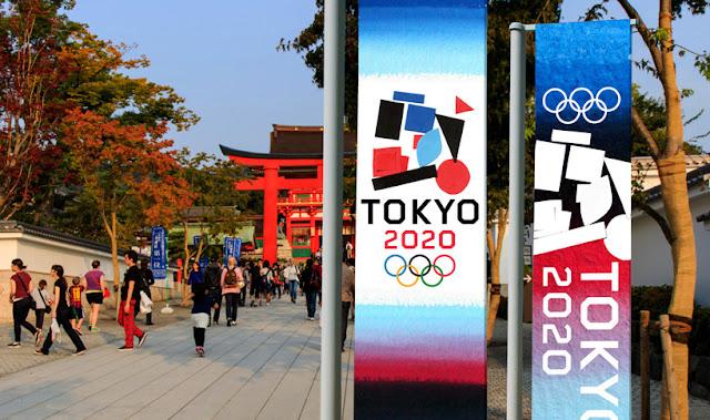 La economía japonesa crecerá un 1% gracias a Tokyo 2020
