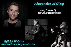 Alexander McKay