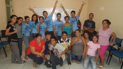 JM de Manaus reflete caminhada e elege coordenação arquidiocesana