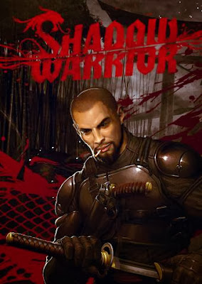 Shadow Warrior (2013) PC Cover