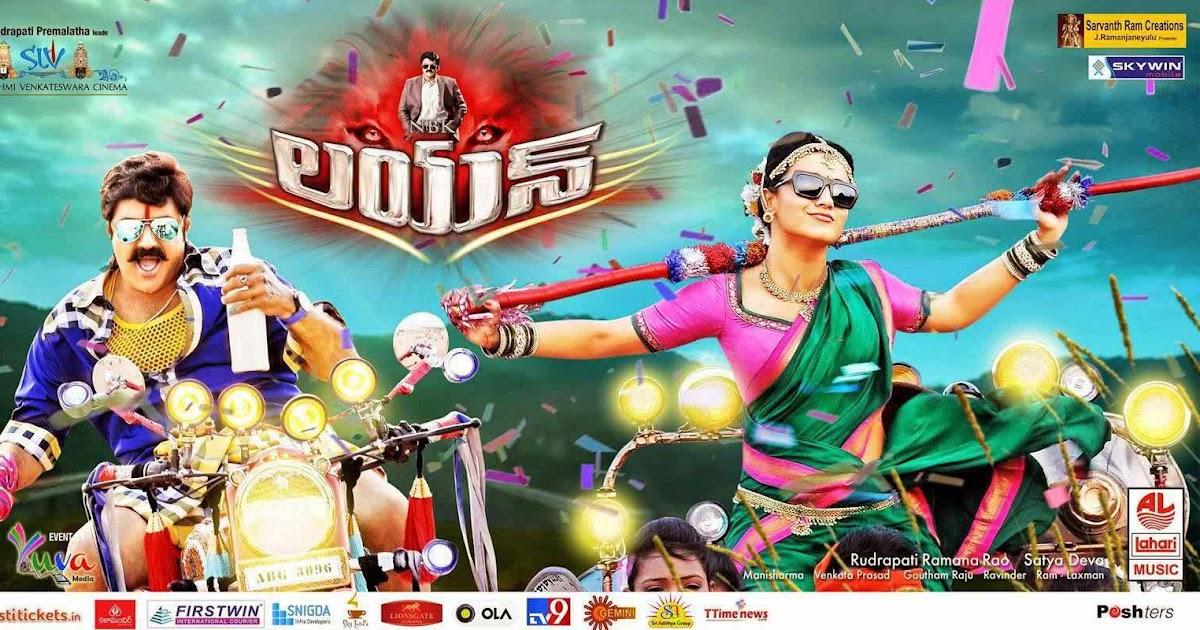 Lion 2015 Dual Audio Hindi Telugu 720p Dvdrip 12gb