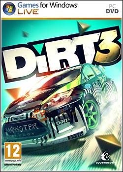 dtaea Download – Dirt 3 SKIDROW PC (2011)