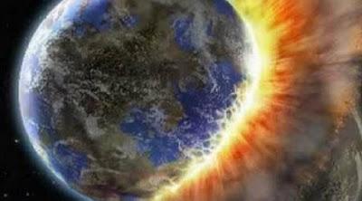 [Global] Ditabrak Planet Nibiru, Bumi Kiamat Desember 2015?