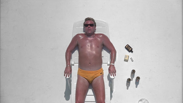 ray winstone in movie sexy beast