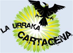 La Urraka Cartagena, espacio periodístico alternativo.