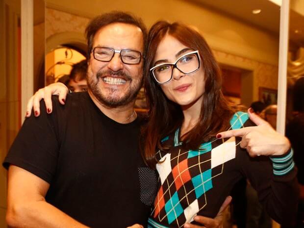 Afastado da Globo, Wolf Maia pode dirigir nova novela da Record