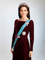 La princesse Mary de Danemark