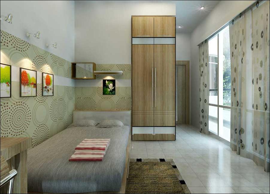 Modern Design for Teenage Boys ~ Room Design Ideas
