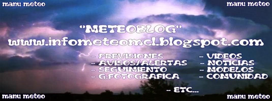 INFOmeteoMCL METEOBLOG