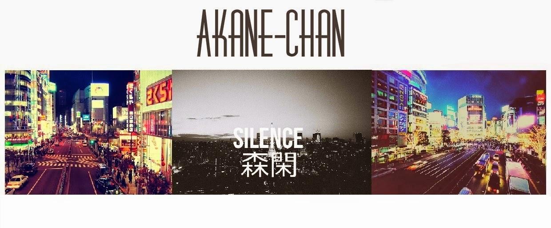 AkaneBlog