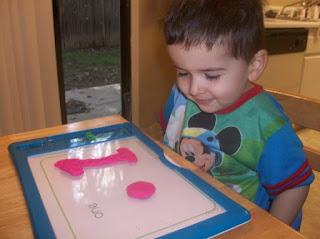 números,massinhCoordenação Motora,coordenação motora fina, educação infantil,brincar,brincadeiras,crechea,