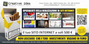 Il tuo sito internet a soli 500 €