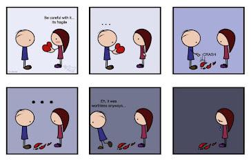 Broken Heart..!!