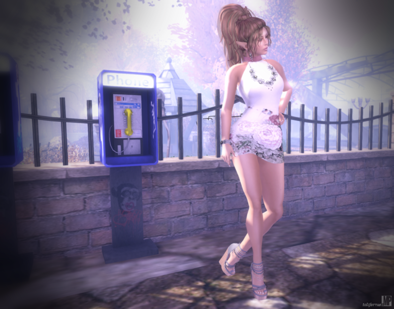 Second Life Fashion Review of Affordable fashio