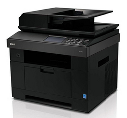 Dell 2355dn Multifunction Mono Laser Printer Driver Download