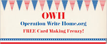OWH Card Making Frenzy! Free Event!
