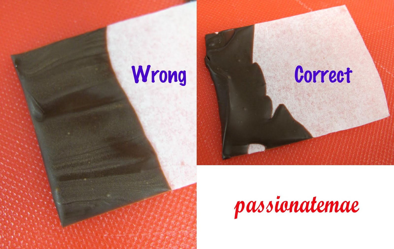 Tempering Chocolate Images - Reverse Search
