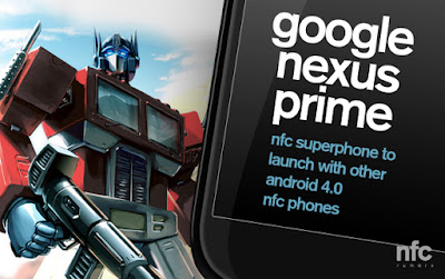 Nexus Prime