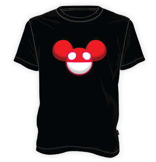 Koszulka Deadmau5