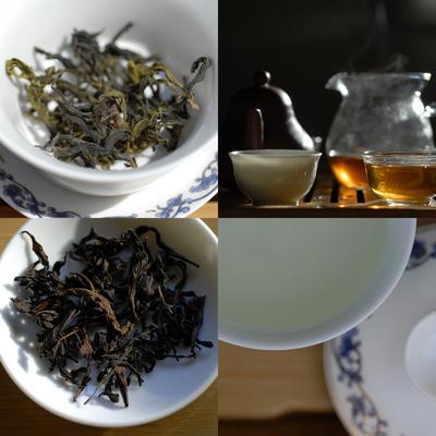 Baozhongs