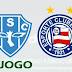 Pré-jogo: Paysandu x Bahia | Copa do Brasil 2015 - 3ª fase (ida)