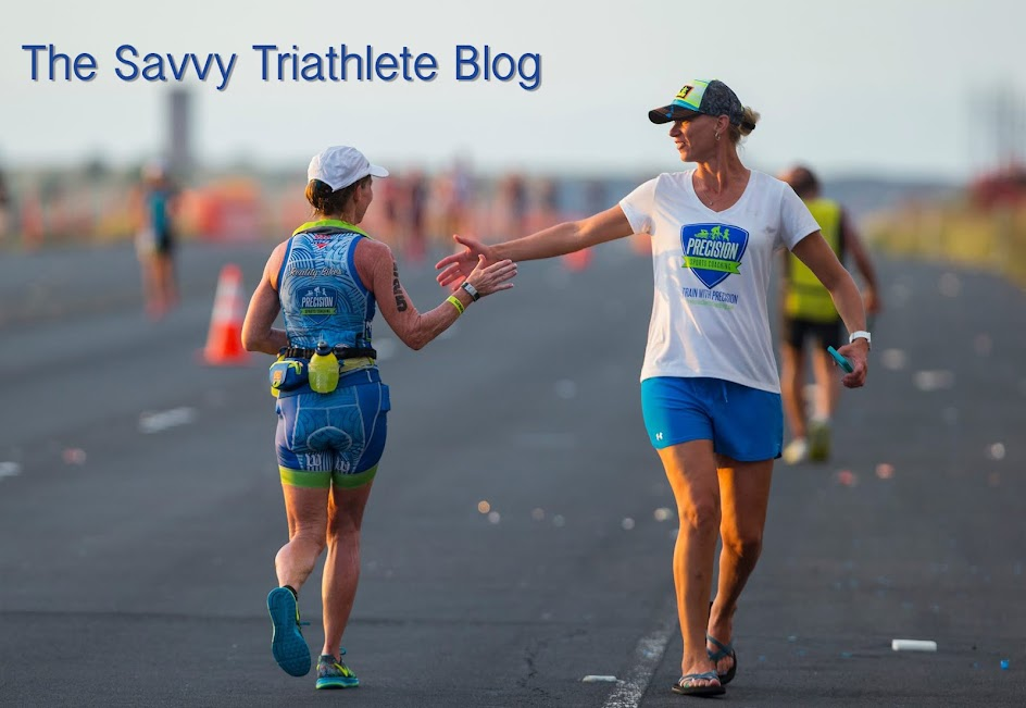 Savvy Triathlete