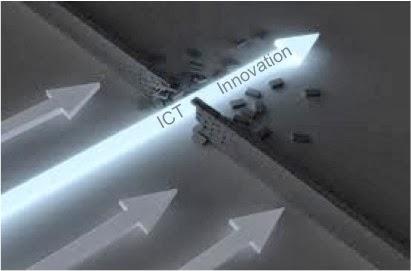Comissió d'Innovació de l'ICT