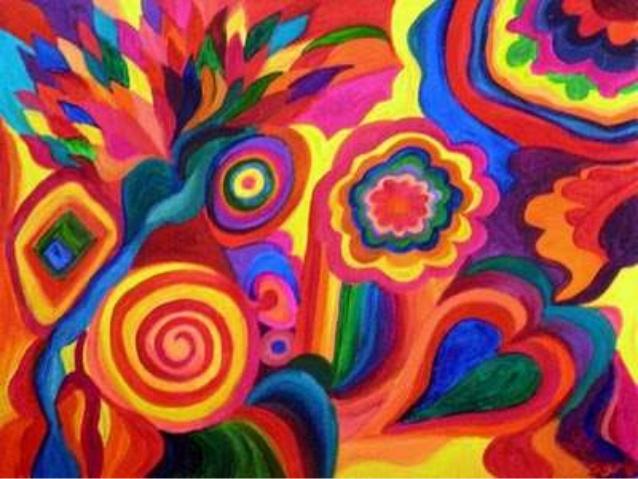 Artes visuales y plastica diferentes tipos de dibujos y for Tipos de vanguardias