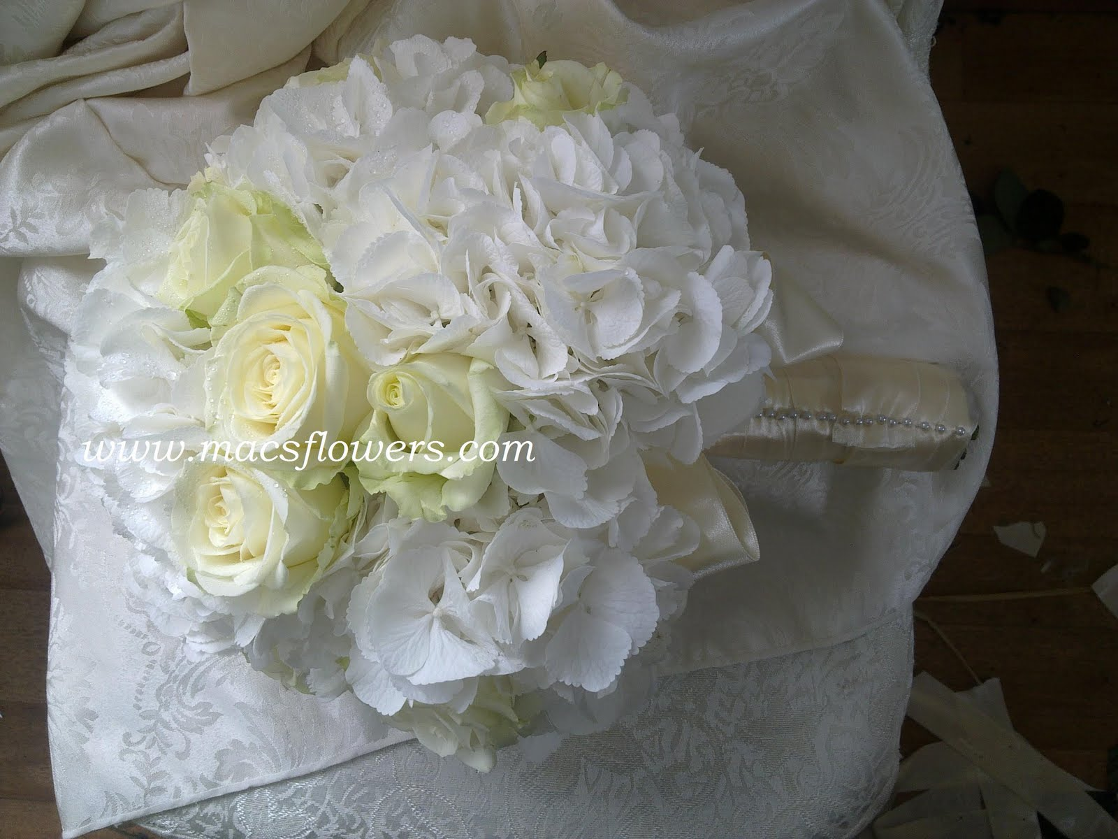 Mac\'s Flowers, The Wedding Flower Specialist, County Clare: Emer ...