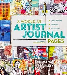 world artist journal
