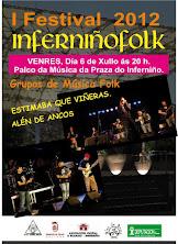 INFERNIÑOFOLK-2012