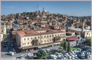 7 Kota Tertua Di Dunia