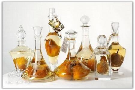 cara memasukkan buah pir kedalam botol [DuniaQ Duniamu]