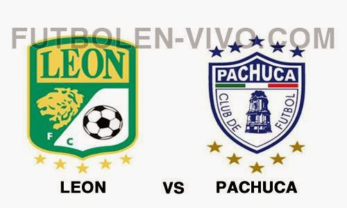 Leon vs Pachuca