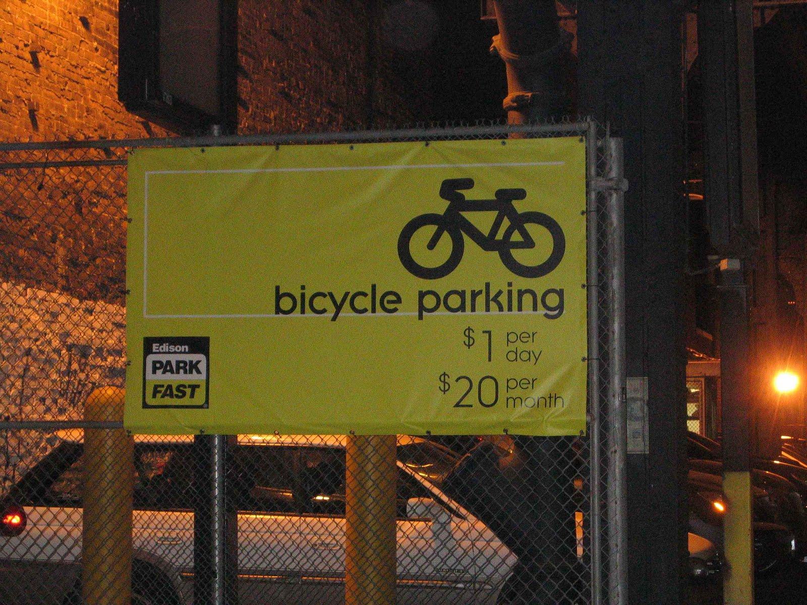 "<strong>Bike Parking under the Highline: America is Great</strong><br />(c) Benepe | <a href=""http://benepesbikeblog.blogspot.com/2011_07_01_archive.html"" target=""_blank"">http://benepesbikeblog.blogspot.com/2011_07_01_archive.html</a>"