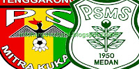 Hasil Mitra Kukar vs PSMS | Skor Akhir ISL | Tadi Sore Sabtu 7 Juli 2012