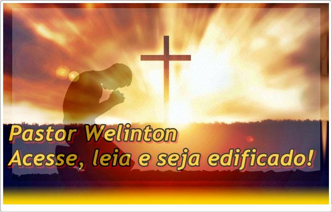 Pastor Welinton